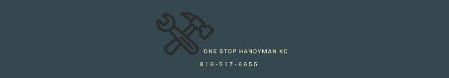 One Stop Handyman Shop Kansas City | Providing maintenance